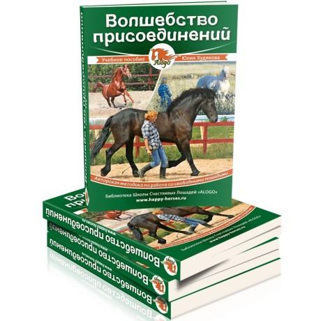 Книга Волшебство Присоединений
