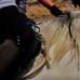 Как сделать чтобы чистка и седловка нравились лошади?