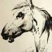 Лошади в изобразительном искусстве России