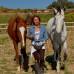 Как воспитать лошадь за 2 месяца? Скорая помощь в обучении.